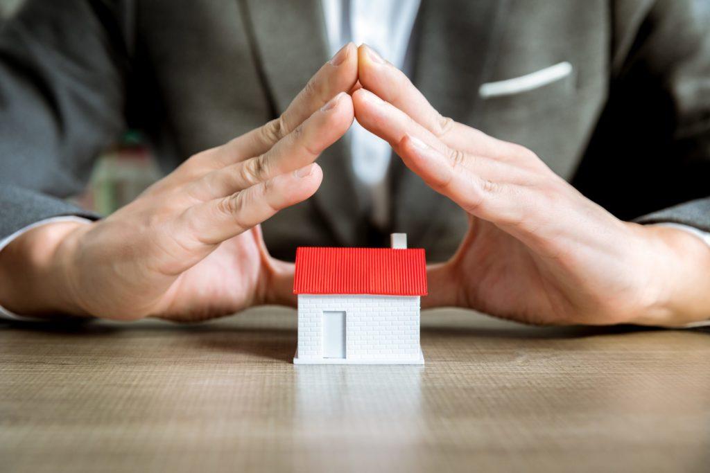 房屋投資安全