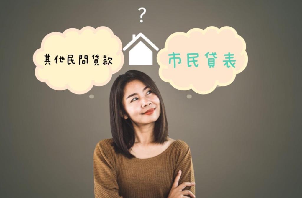 如何選擇適合的民間原屋房屋貸款及推薦?