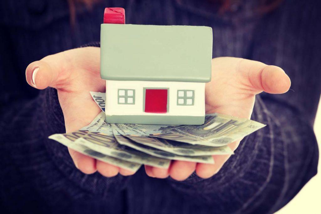 【房屋二胎】有房就能借!免看銀行臉色房屋二胎沒工作也能貸款